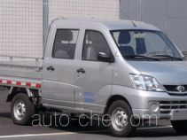 Changhe CH1021BEV electric crew cab cargo truck