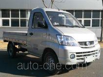 Changhe CH1021BEVD1CA electric cargo truck
