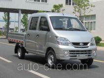Легкий бортовой грузовик со сдвоенной кабиной Changhe CH1021EC23
