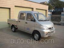 Легкий бортовой грузовик со сдвоенной кабиной Changhe CH1021EC24