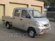 Changhe CH1021EG22 crew cab light cargo truck