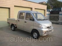 Changhe CH1021HB1 crew cab light cargo truck