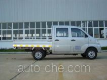 Легкий бортовой грузовик со сдвоенной кабиной Changhe CH1021HE4
