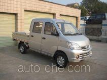 Легкий бортовой грузовик со сдвоенной кабиной Changan CH1023HD1