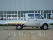 Легкий бортовой грузовик со сдвоенной кабиной Changan CH1023HB1