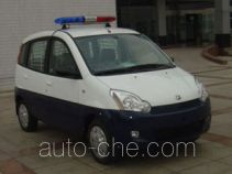 Changhe CH5019XQCJE4 prisoner transport vehicle