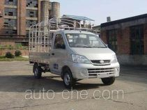 Changhe CH5020CCYHA1 stake truck