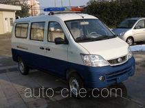 Changhe CH5020XQCA1 prisoner transport vehicle