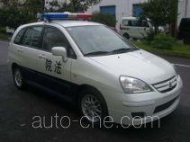 Suzuki Liana CH5021XQCAC prisoner transport vehicle