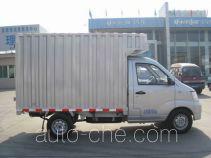 Changan CH5022XXYB1 box van truck