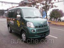 Changhe Suzuki CH5022XYZC4 postal vehicle