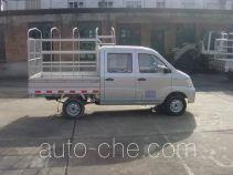 Changan CH5023CCQHB1 stake truck
