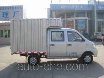 Changan CH5023XXYB1 box van truck