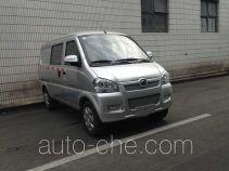 Changhe CH5024XXYAP22 box van truck