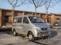 Changhe CH5026XXYLE4 box van truck