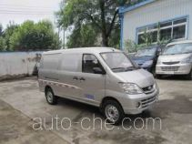 Changhe CH5026XXYT3 box van truck