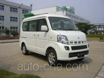 Changhe Suzuki CH6391C1 bus