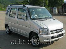 Легковой автомобиль Beidouxing CH7145AC24