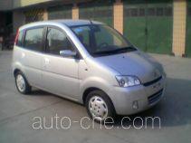 Легковой автомобиль Changhe CH7111AE4