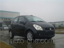 Легковой автомобиль Changhe Suzuki CH7142C