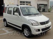 Легковой автомобиль Changhe Suzuki CH7143D1