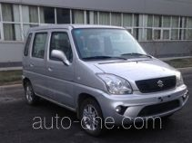 Легковой автомобиль Beidouxing CH7145AC23