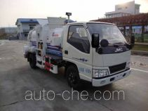 Haide CHD5064ZZZE4 self-loading garbage truck