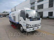 Haide CHD5070TSLE5 street sweeper truck