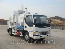 海德牌CHD5071TCAE4型餐厨垃圾车