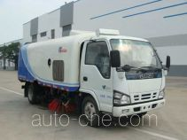 Haide CHD5071TXSE4 street sweeper truck