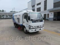 Haide CHD5071TXSE5 street sweeper truck
