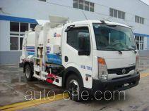 海德牌CHD5073TCAE4型餐厨垃圾车