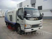 Haide CHD5076TSLE4 street sweeper truck