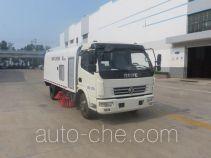 Haide CHD5081TSLN5 street sweeper truck