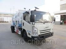 海德牌CHD5084TCAJLE5型餐厨垃圾车
