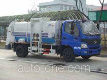 海德牌CHD5126ZZZ型自装卸式垃圾车