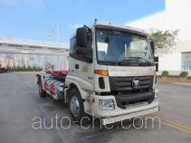 Haide CHD5161ZXXFTN5 detachable body garbage truck