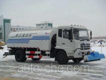 Haide CHD5167GQXE4 high pressure road washer truck