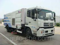Haide CHD5167TXSN5 street sweeper truck