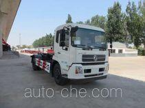 Haide CHD5167ZXX detachable body garbage truck