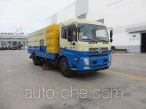 Haide CHD5180TXSE5 street sweeper truck
