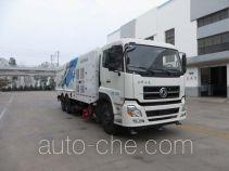 Haide CHD5252TXSN5 street sweeper truck