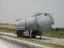 Haide CHD9400GXW sewage suction trailer