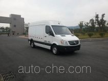 Antong CHG5050XXYBEV electric cargo van