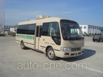 Antong CHG5060XYL medical vehicle