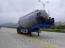 安通牌CHG9400GFL型粉粒物料运输半挂车