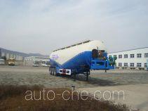 Antong CHG9402GFL medium density bulk powder transport trailer