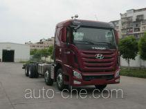 Kangendi CHM1310KPQ74M truck chassis