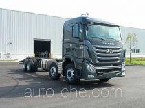 Kangendi CHM1311KPQ80M truck chassis