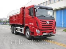 Kangendi CHM3251KPQ52M dump truck